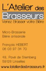 LAtelier Des Brasseurs